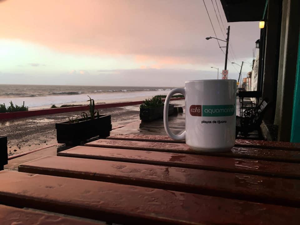 Café Aquamarino