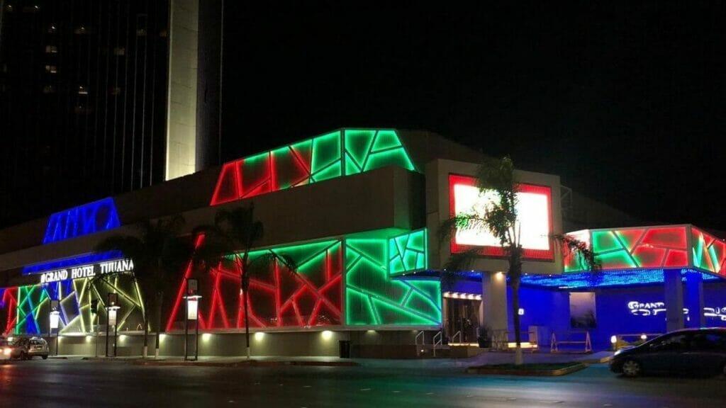 Grand Arenia Casino