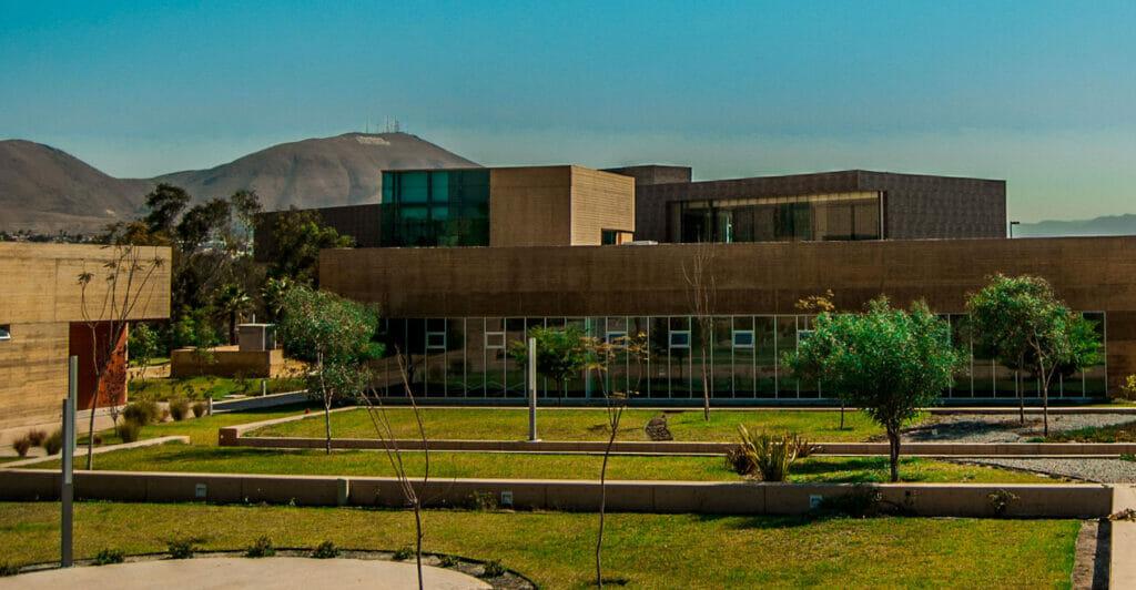 Centro Estatal de las Artes Tijuana (CEART)