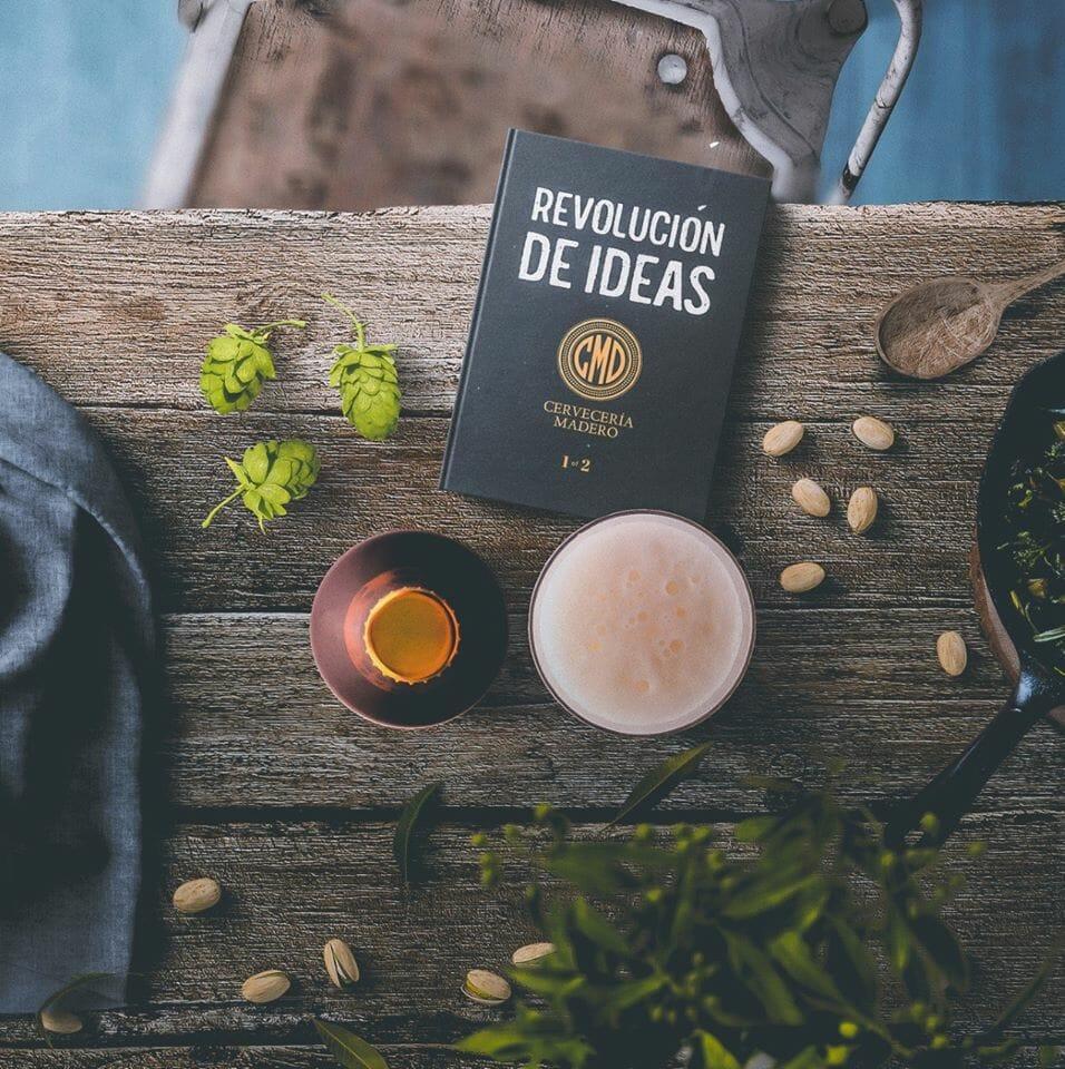 Cervecería Madero