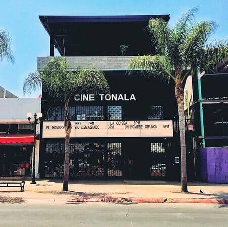 Ciné Tonalá
