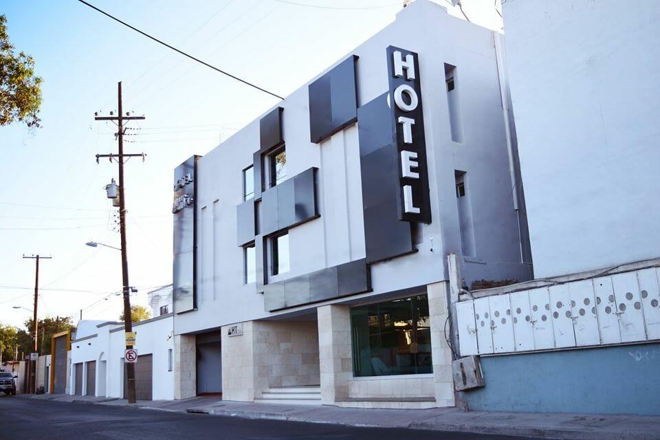 Hotel HT Olé