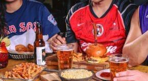 Jaggers Sports Bar & Grill