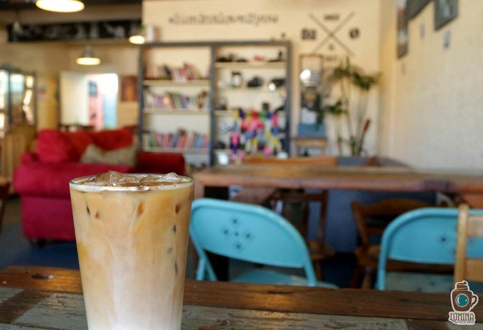 Lúmina Foto-Café