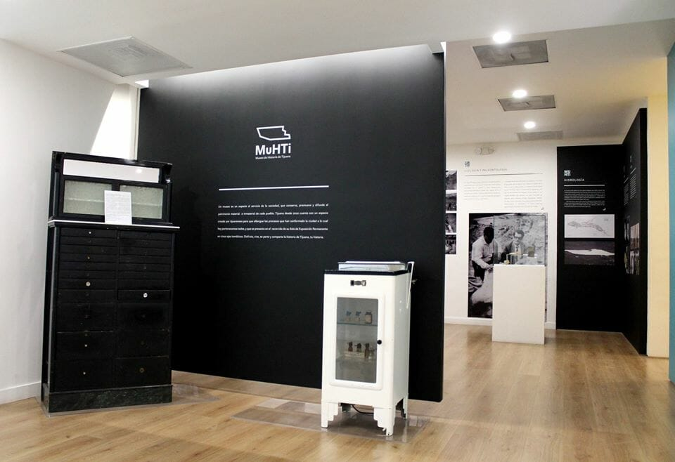 Museo de Historia de Tijuana (MUHTI)