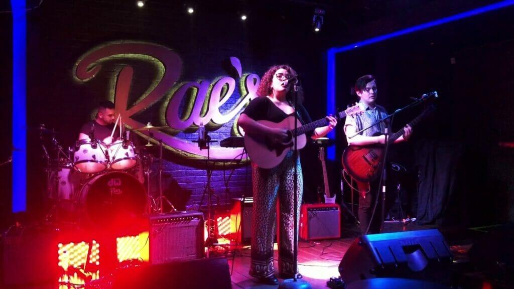 Rae's Concert Bar