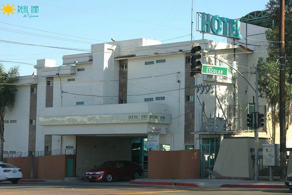 Real Inn de Tijuana