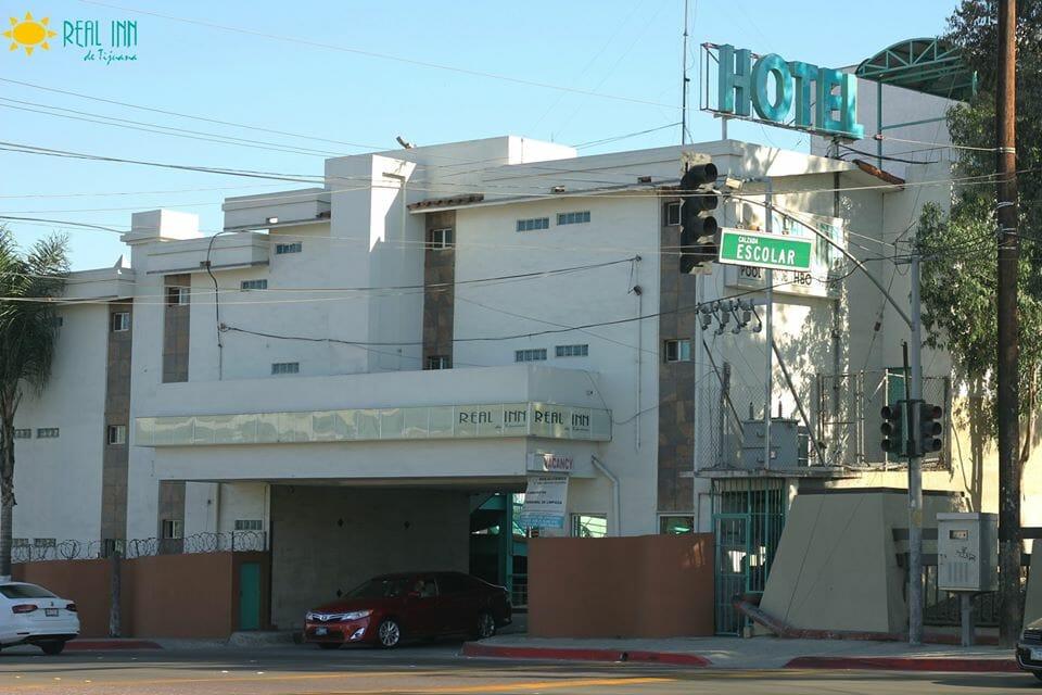 Real Inn de Tijuana