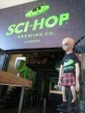 Sci-Hop La Recta