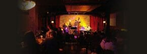 Tijuana Jazz Club