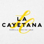 La Cayetana