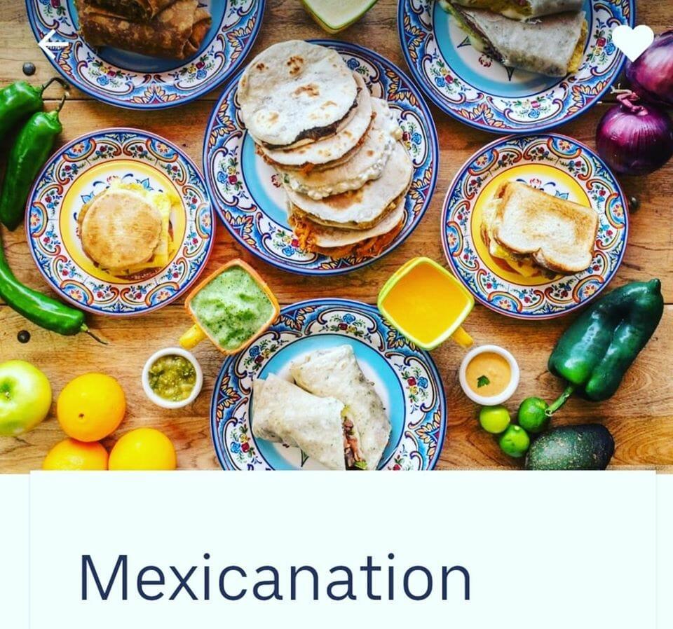 Mexicanation