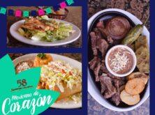 58 Restaurante Con Sabor