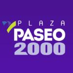 Plaza Paseo 2000