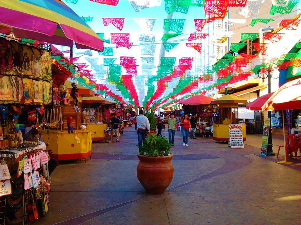 Plaza Santa Cecilia