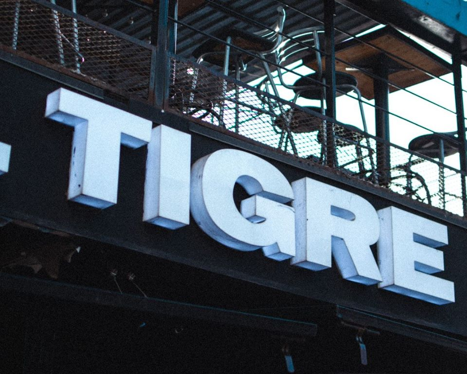 El Tigre Bar