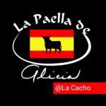 La Paella de Alicia La Cacho