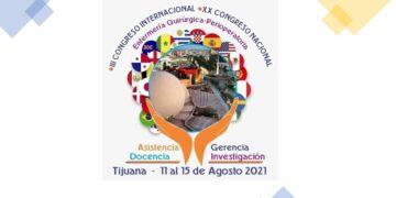 XX Congreso Nacional de Enfermería Quirúrgica – Perioperatoria.
