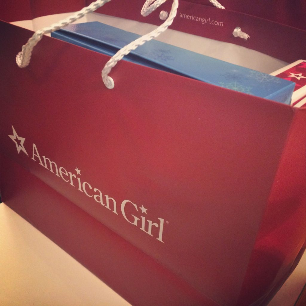 American Girl and all its glory