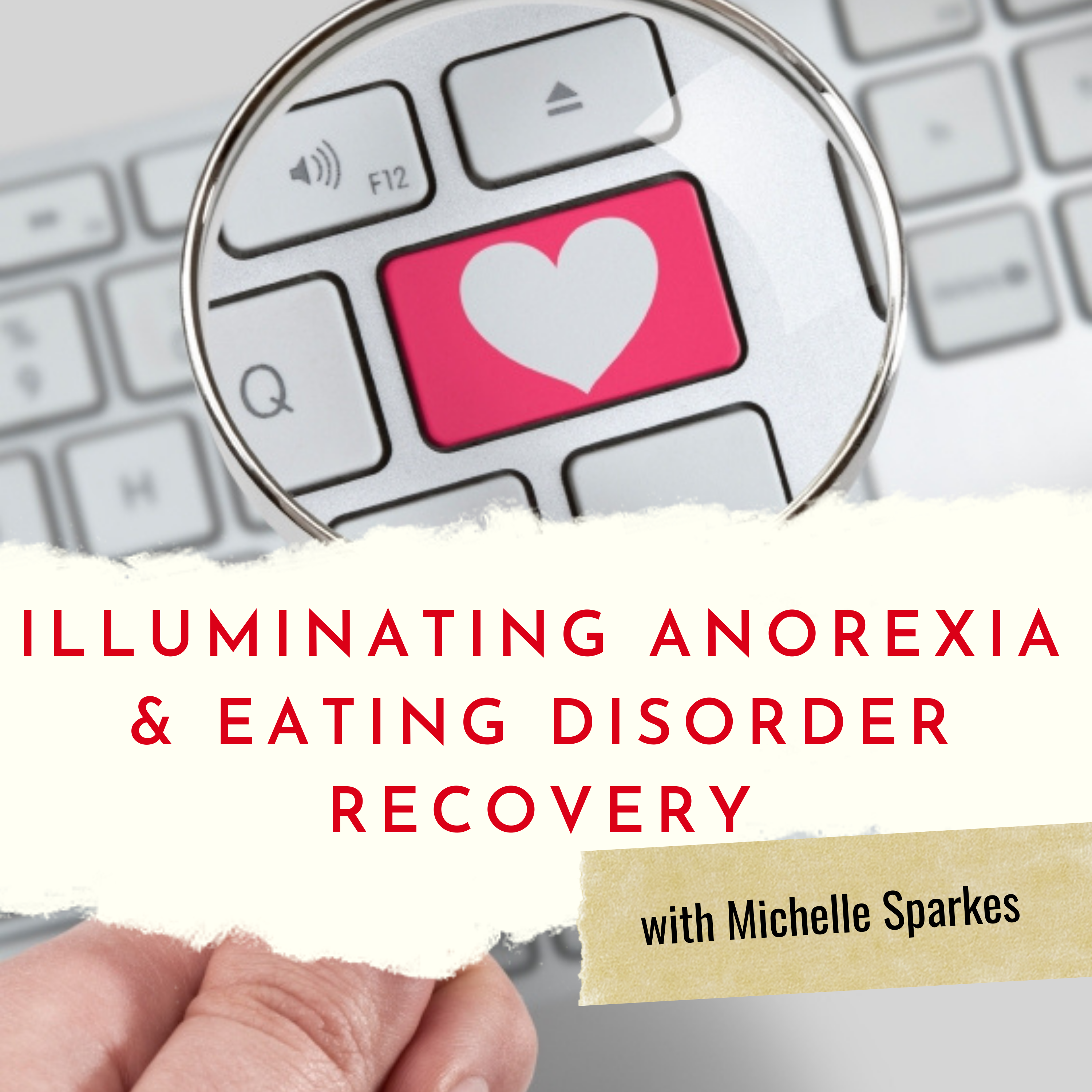 Illuminating Anorexia & Eating Disorder Recovery