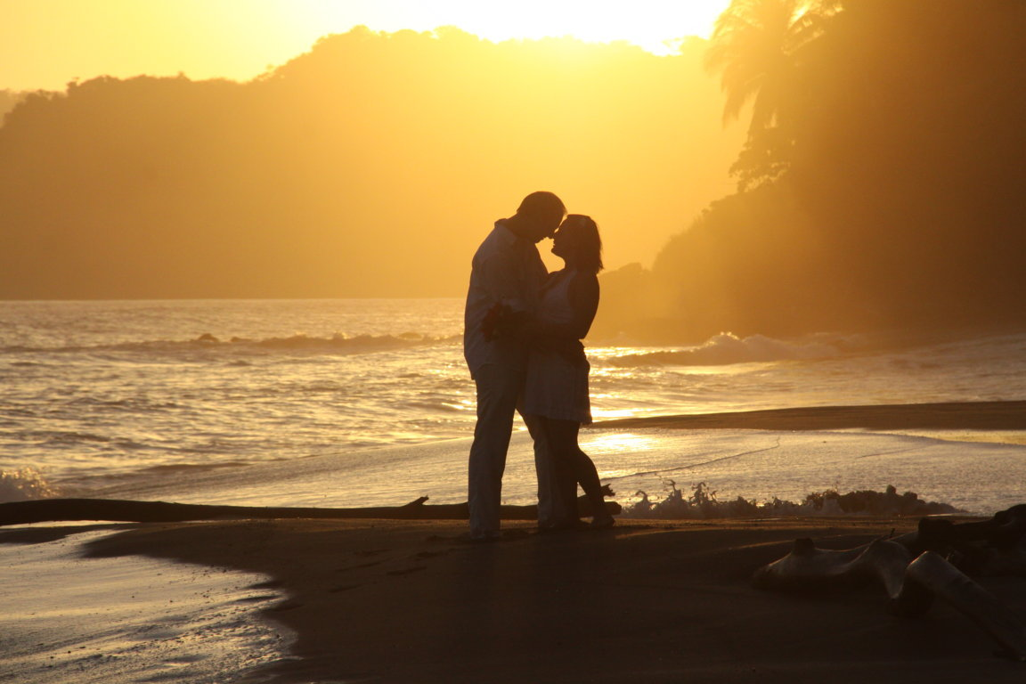 Wedding-Sunset-Beach