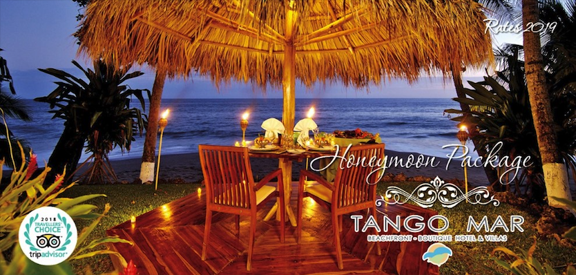 Honeymoon Packages Photo