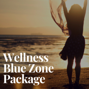 Wellness Blue Zone Package