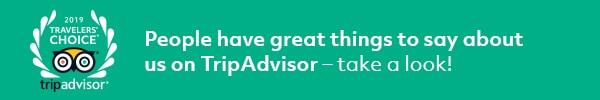TripAdvisor Banner