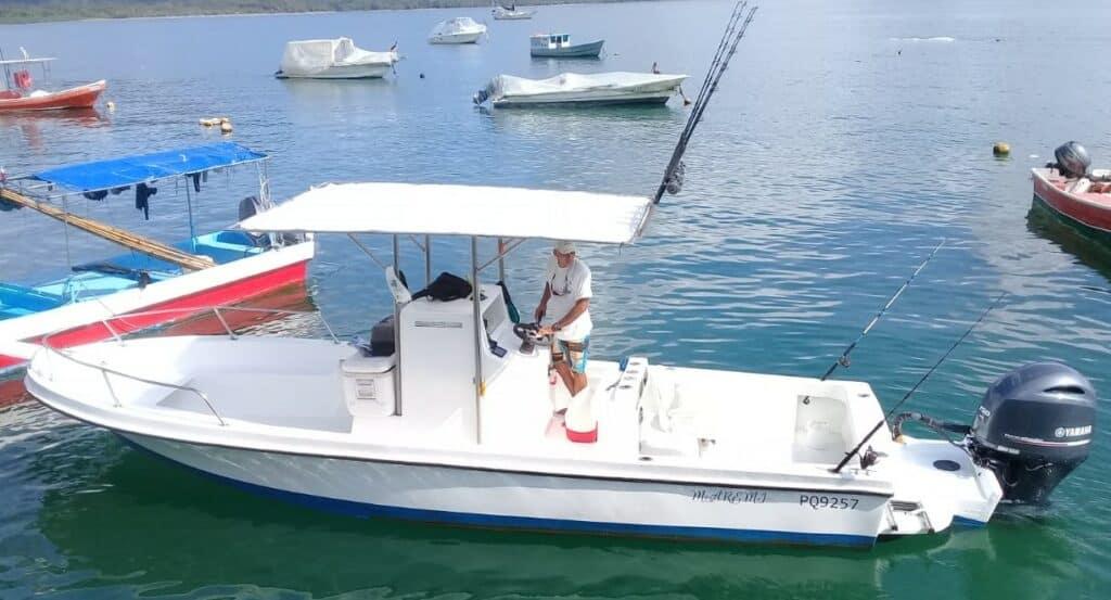 """pesca costera bote """"Maremy"""""""