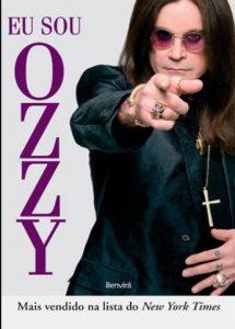 """Livro: """"Eu Sou Ozzy"""""""