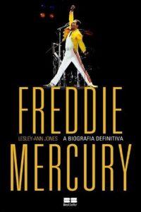 "Livro: ""Freddie Mercury, A biografia definitiva"""