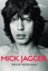 "Livro: ""Mick Jagger"""