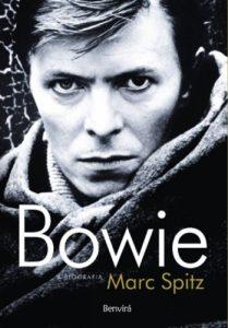 """Livro: """"Bowie, A Biografia"""""""