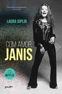 """Livro: """"Com amor, Janis"""""""