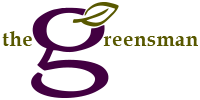 The Greensman Logo