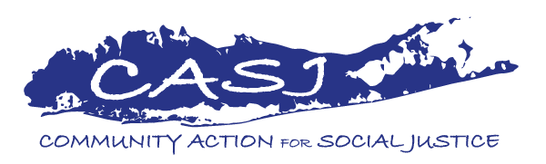 Community Action For Social Justice Logo