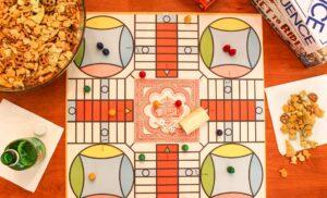 Plan a Family Game Night