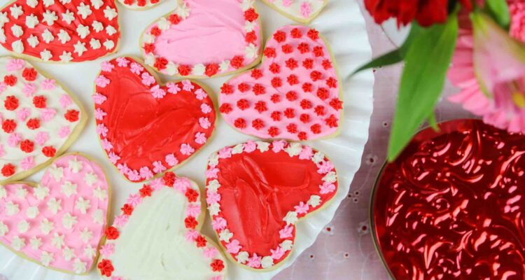 Easy Cutout Cookies
