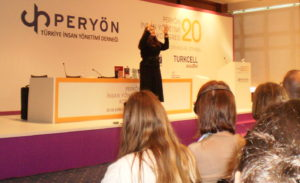 Peryon HR Conference