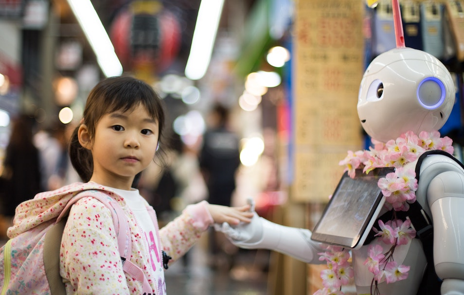 Will Robots Replace Therapists?