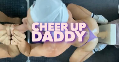 CHEER UP DADDY