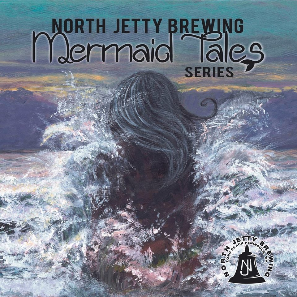 New Series at North Jetty will Steal You Away