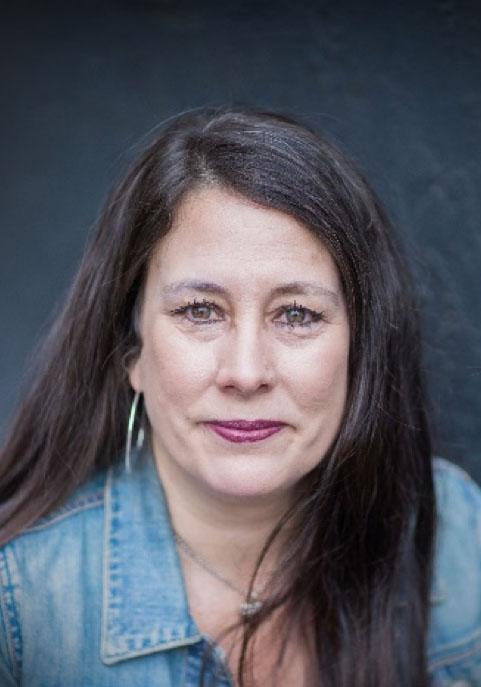 Wendy Willis Portrait