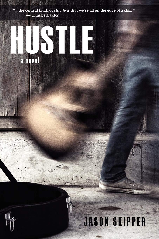 <i>Hustle</i>