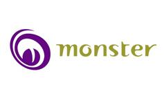 Monster Flash Mob