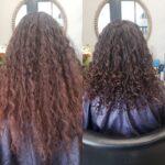 Deva Curl Curly Hair Cut