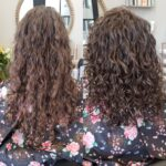 Deva Curl Curly Hair Salon