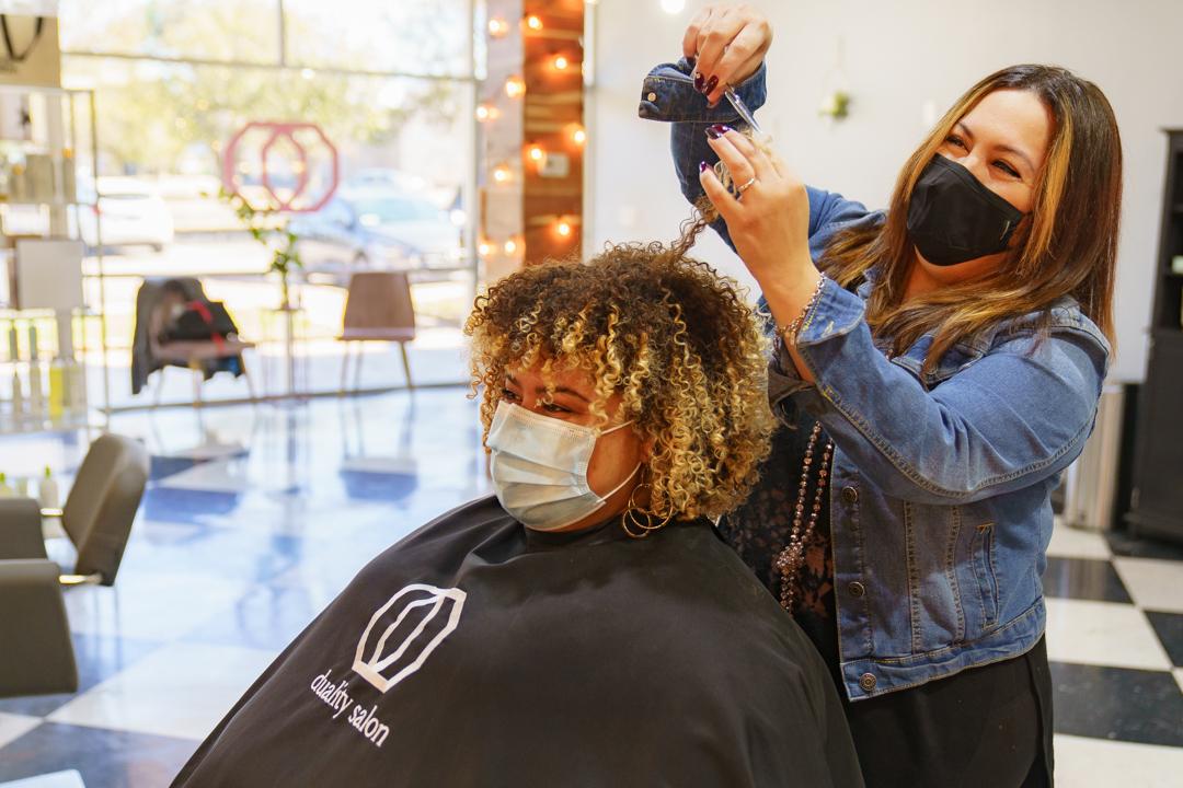 Curly hair cuts austin texas