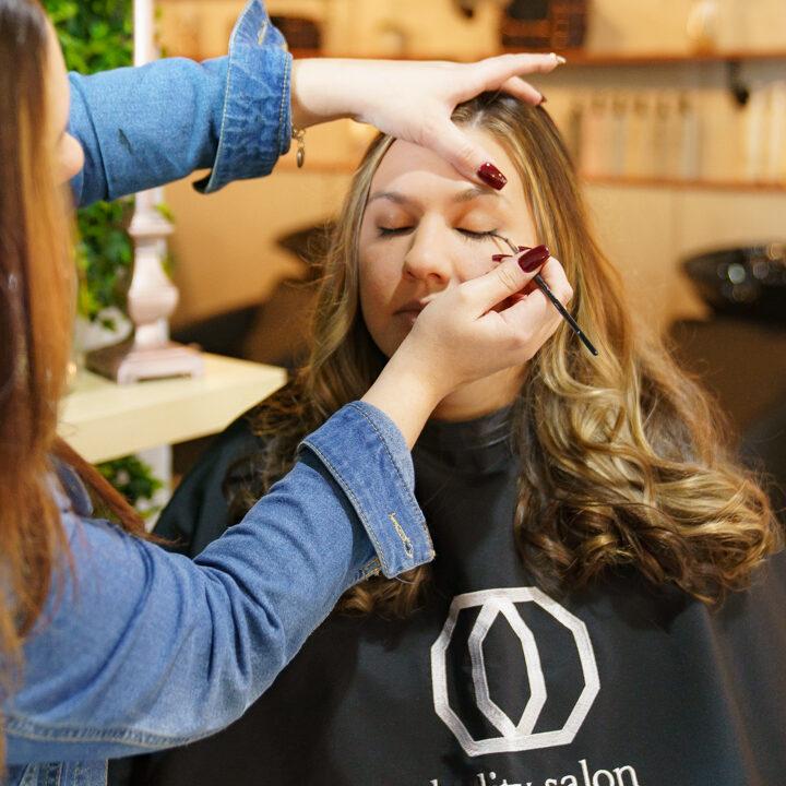 Makeup artist Austin, TX