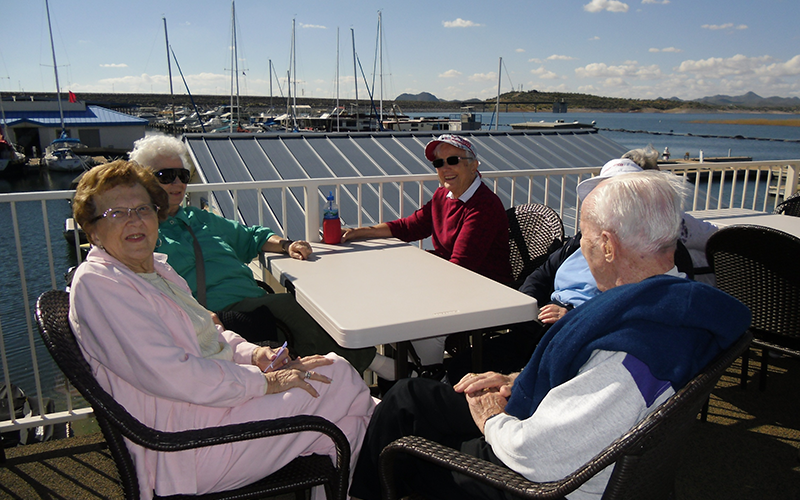 best retirement community